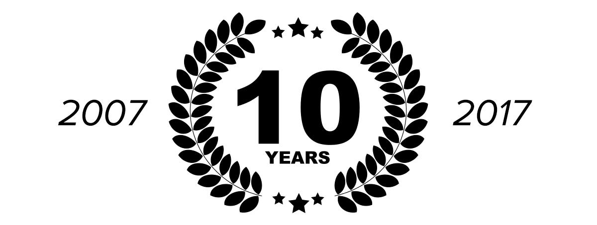 duiattorneytab.com ten year anniversary 2007 - 2017